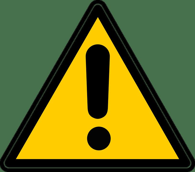 記号, 注意, 警告, 危険, 安全性, リスク, 黄色, シンボル, アラート, アイコンを