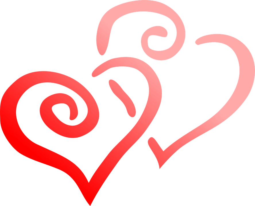 Red Heart Symbol For Facebook
