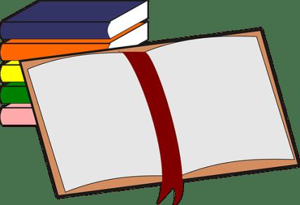 修た本、教育、紙、ページ、白、文学、情報、教科書、学校