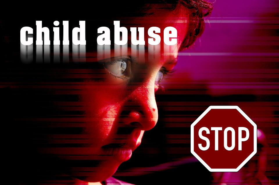 Free Photo Child Person Containing Abuse Free Image