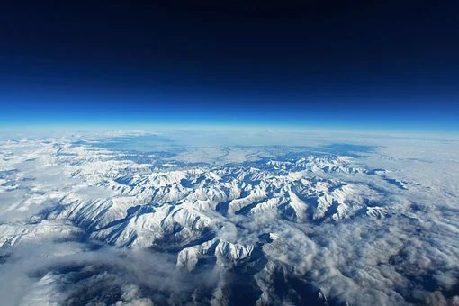 Pyrenees, Mountains, Snow, Landscape