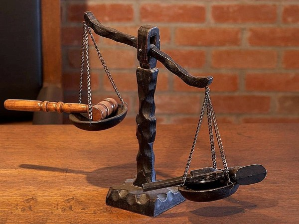 Free photo: Justice, Scales, Court, Law, Hammer - Free ...