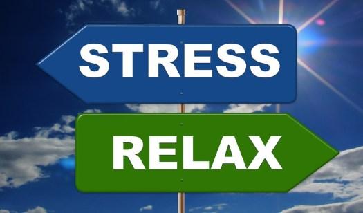 Stress, Relax, Tensione, Burnout, Mal Di Testa