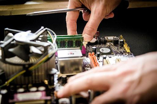 Service, Computers, Repair, Electronics