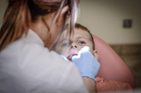 Dentista, Dor, Borować, Cura, Nfz
