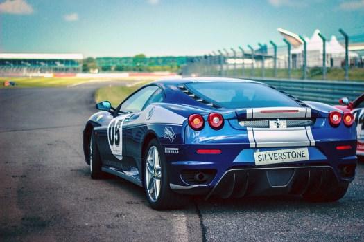 Gara Di Auto, Ferrari, Auto Da Corsa, Pirelli, Velocità