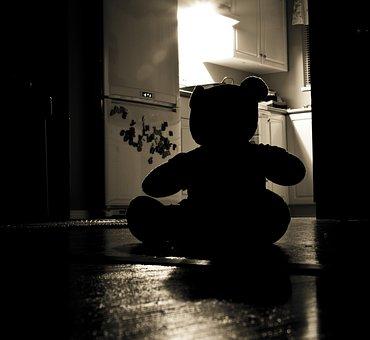 teddy bear 440498  340 - 【寝る前に必読】人は寝る前に考えた通りの人間になる