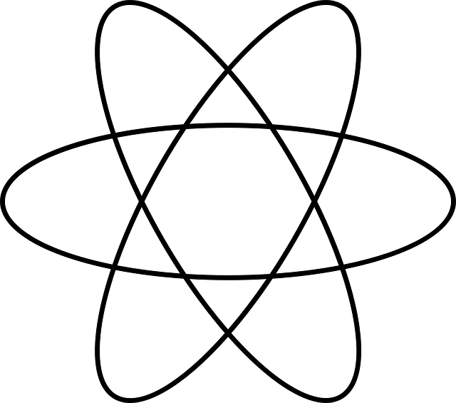Free Vector Graphic Orbit Orbital Atom Free Image On