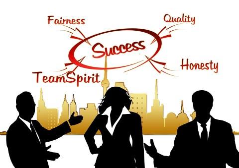Business World, Mission Statement, Market Economy