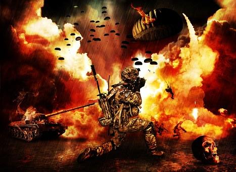 War Venue, War, Apocalypse, American-Phillippians War, shocking historical facts