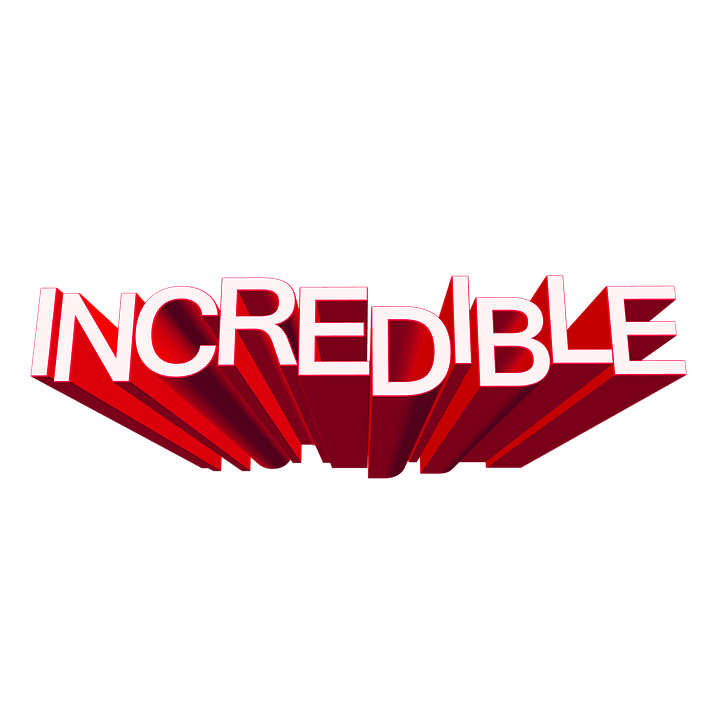 Incredible Inconceivable Enormous Free Image On Pixabay