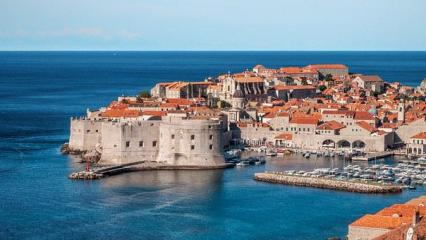 Dubrovnik, Croatia, Kings Landing, City, New Europe Flights, GoGo Travel LLC, Travel Agent, Travel Consultant