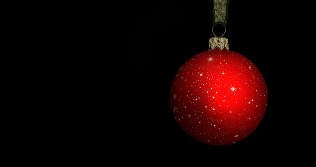 Christmas Ornament Ball Free Image On Pixabay