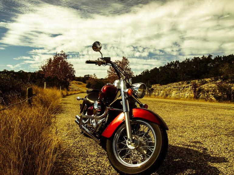 Motorcycle, Road, Motorbike, Biker, Travel, Speed