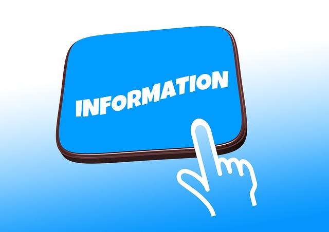 Info Information Conseils Image Gratuite Sur Pixabay