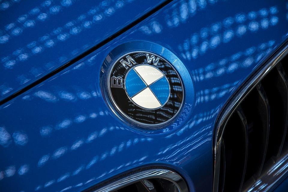 Bmw Logo Auto Automotive Car Free Photo On Pixabay