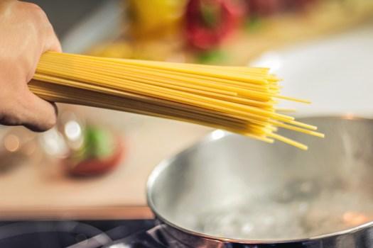 Spaghetti, Pasta, Tagliatelle, Cucina, Cibo, Italiano