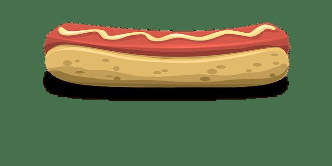 ホットドッグ, ソーセージ, 食品, 肉, 昼食, スナック, 夕食, パン