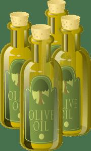 Olive Oil, Bottles, Oil, Cooking, Food, Ingredient