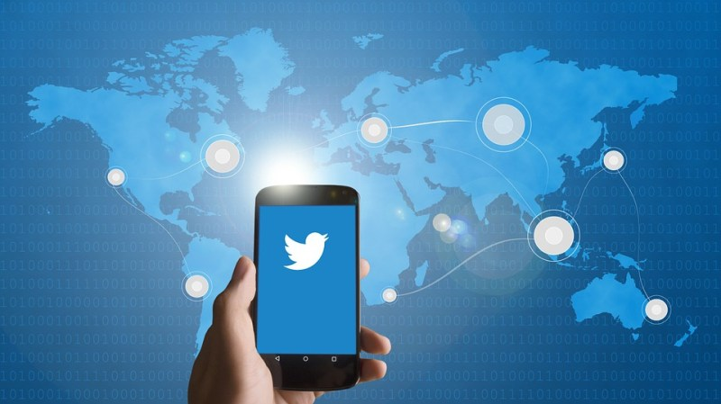 Smartphone, Twitter, Telefono Cellulare