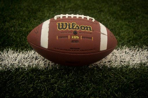 Rugby, Football, Sports, College, Ball