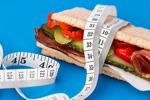 Dieta, Merienda, De Salud, Los Alimentos