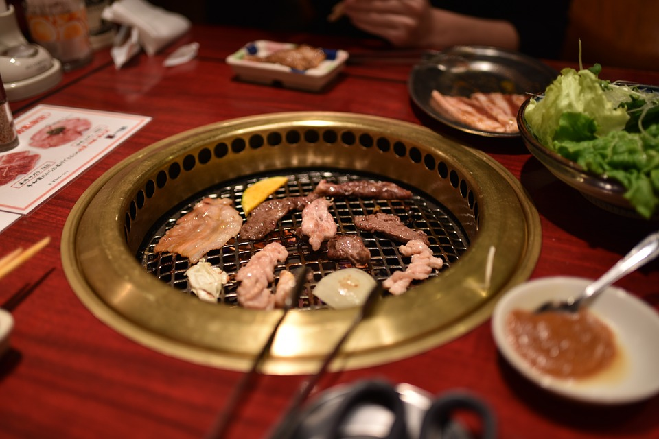 北海道, 札幌, 焼き肉