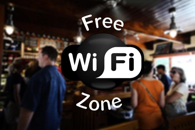 Wi-Fi, Rede, Grátis, Acesso, Wlan, Internet