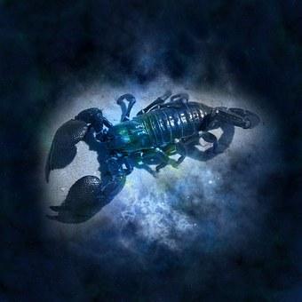 Scorpio 2020 horoscope - love, money, career