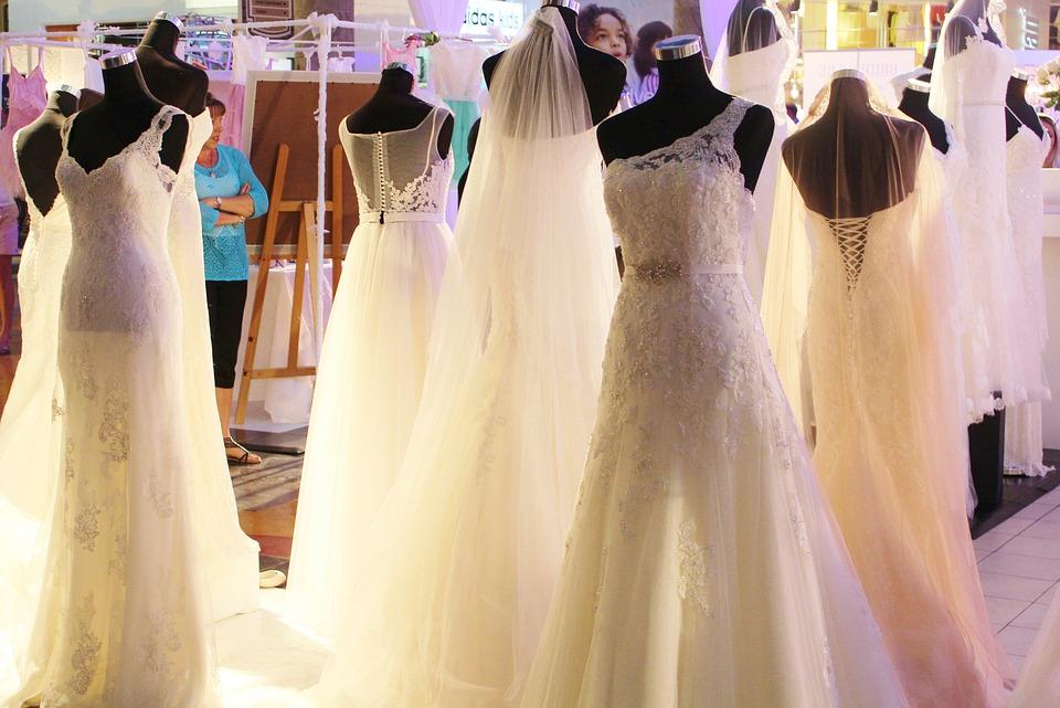 Free Photo Wedding Dress White Marry Free Image On