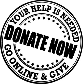 Donate, Charity, Giving, Give, Aid