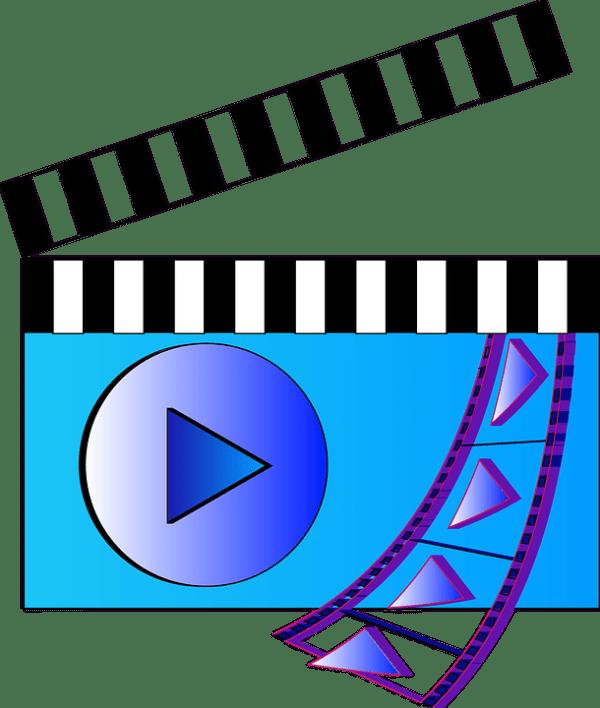 Free illustration: Cinema, Film Icon, Video - Free Image ...