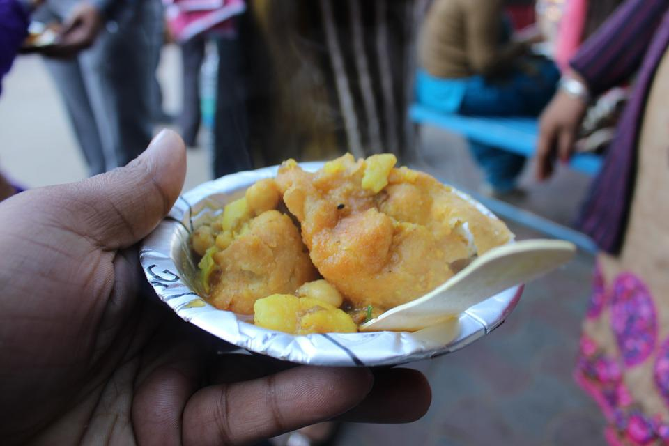 Food in RAJASTHAN intodaysblog in today's blog