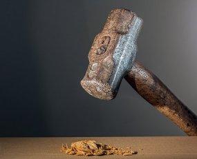 Hammer, Sledgehammer, Mallet, Tool