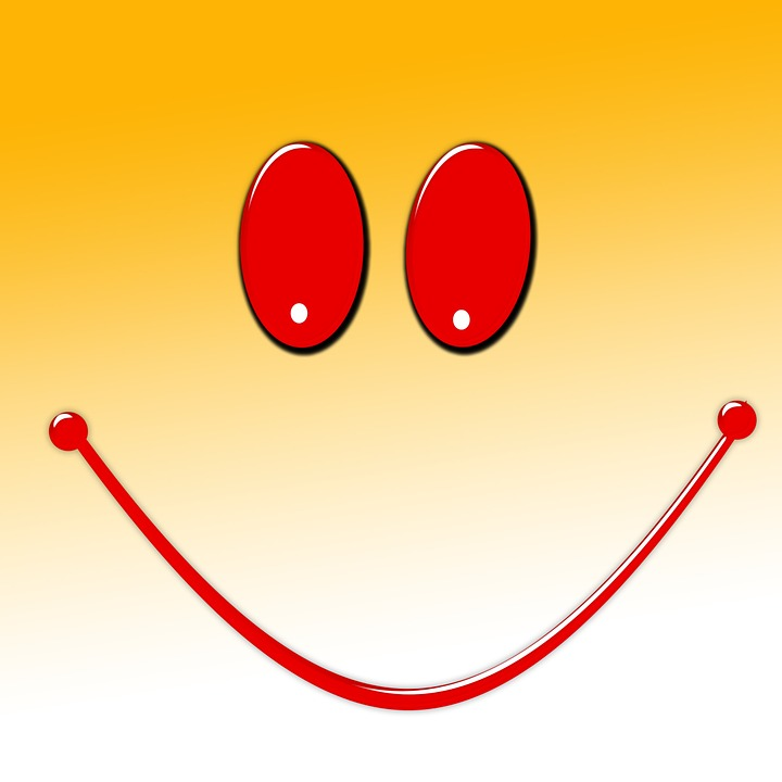 Free Illustration Love Smile Smiley Free Image On