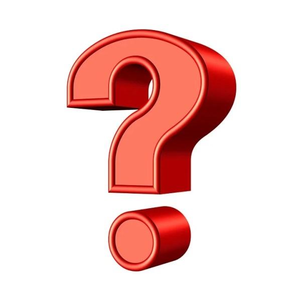 Question Mark · Free image on Pixabay