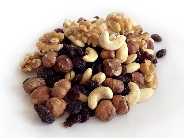 Health, Nuts, Food, Diet, Nutrition, Ingredient, Brown