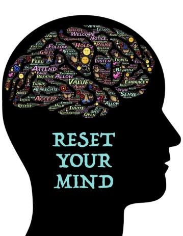 Mindset, Mindfulness, Meditation, Self-Awareness, Brain