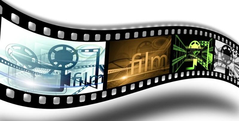 Dimostrazione, Proiettore, Proiettore Cinematografico