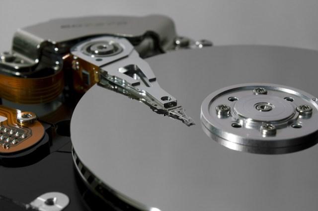 Hard Disk, Disco, Computer