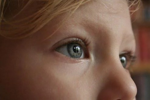 Eye, Face, Looking, Girl, Female, Young