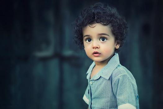 Bambino, Ragazzo, Ritratto, Bambini, Persone, Carino