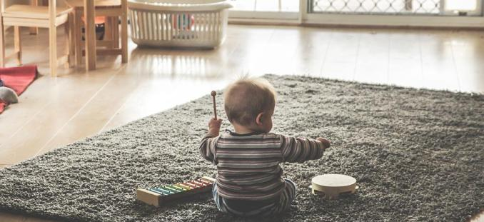 Music And The Brain: How Your Baby's Brain Reacts To Music