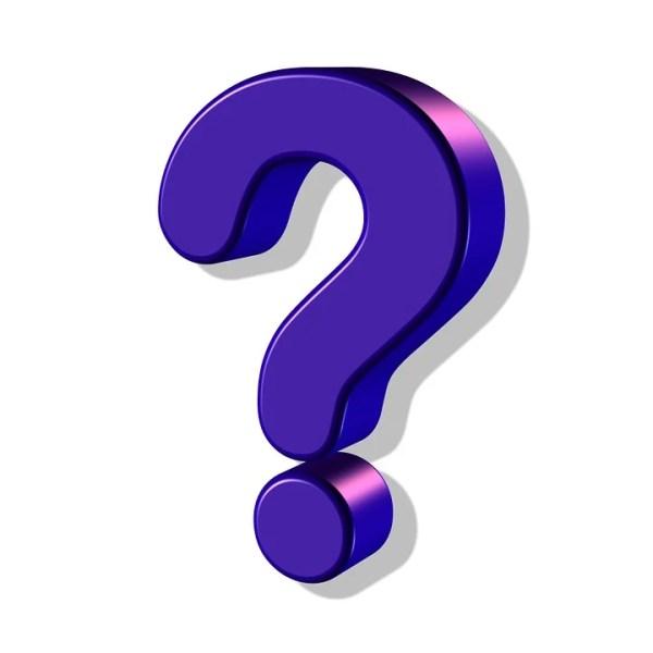 Free illustration: Question, Mark, Symbol, Sign, Ask ...