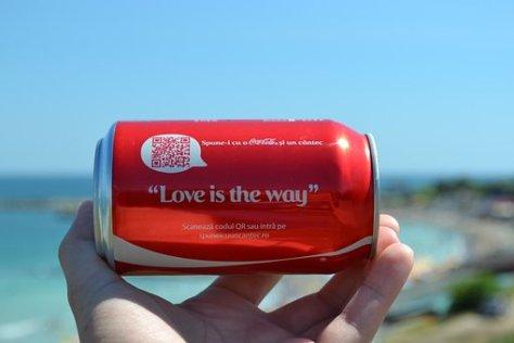 Coca Cola, Pode, Cola, Coca, Bebida