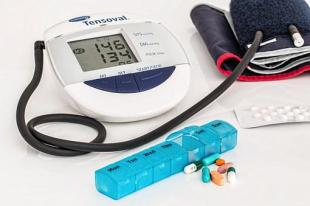 Hypertension, High Blood Pressure
