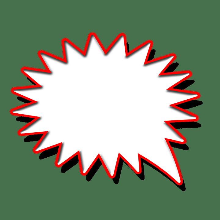 Globo Cmic Dibujos Animados Imagen Gratis En Pixabay