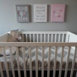 Planning for Baby: Nursery Room Tips