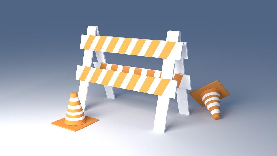 Sob, Construção, 404, Web Site, Em Construção, Trabalho