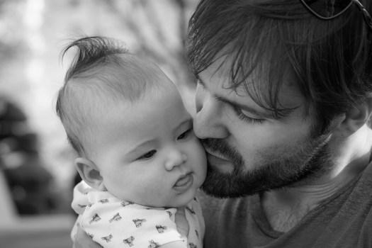 Uomo, Bambino, Padre, Papà, Paternità, Amore, Famiglia